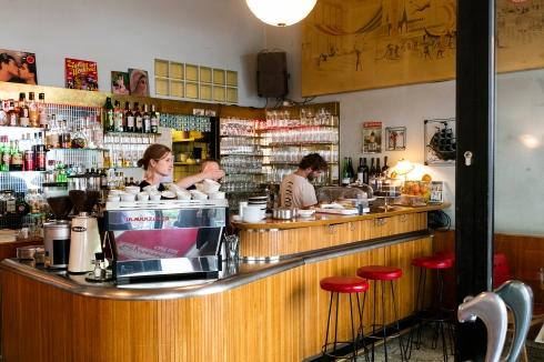 Espresso Café Bar